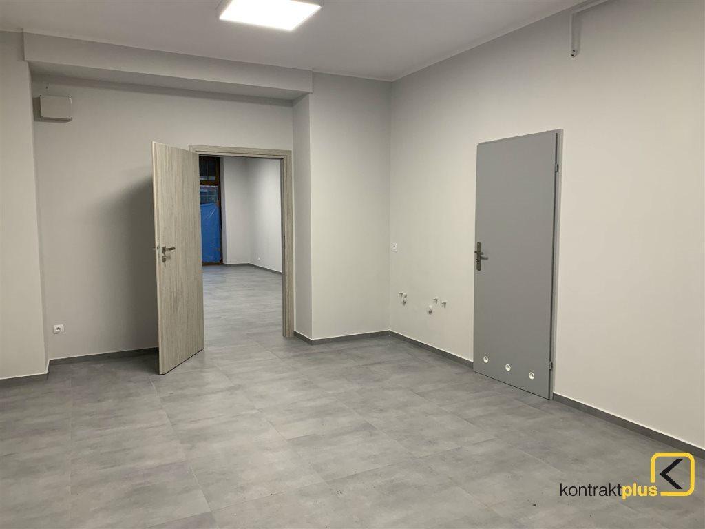 Lokal użytkowy na wynajem Ruda Śląska, Nowy Bytom, Niedurnego  61m2 Foto 5