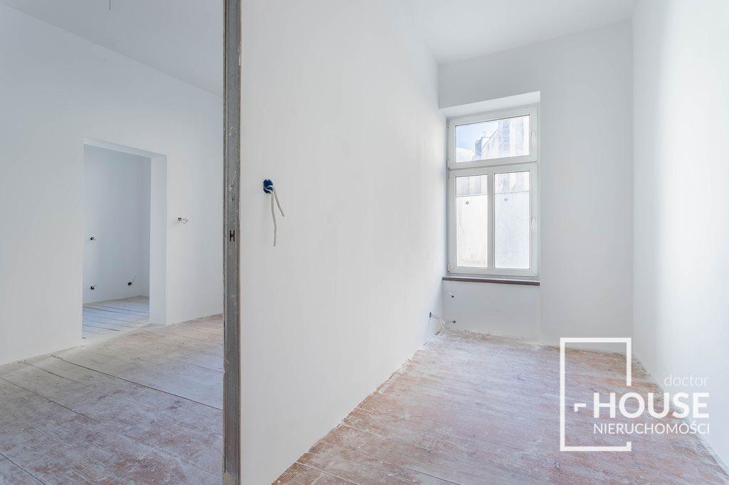 Mieszkanie dwupokojowe na sprzedaż Poznań, Wilda, Jana Umińskiego  38m2 Foto 4