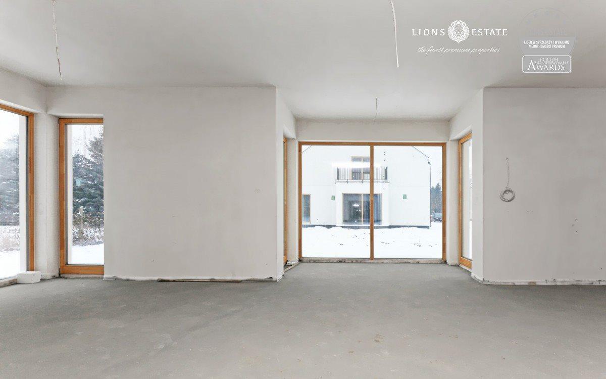Dom na sprzedaż Warszawa, Wilanów Kępa Zawadowska  203m2 Foto 12