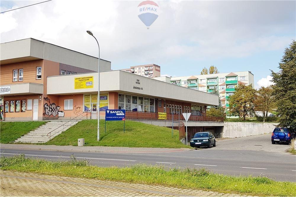 Lokal użytkowy na wynajem Częstochowa, Jesienna  461m2 Foto 5