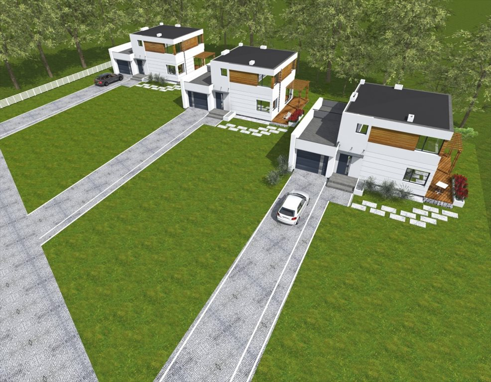 Dom na sprzedaż Zamość  102m2 Foto 2