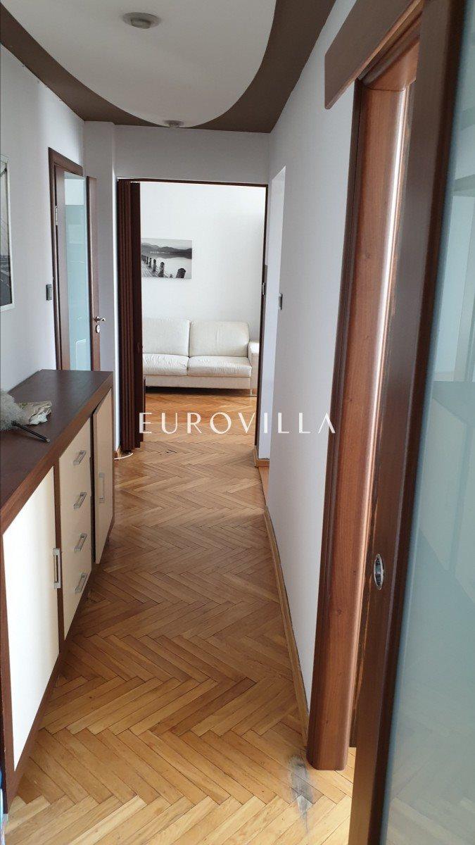 Mieszkanie trzypokojowe na wynajem Warszawa, Śródmieście, gen. Władysława Andersa  55m2 Foto 6
