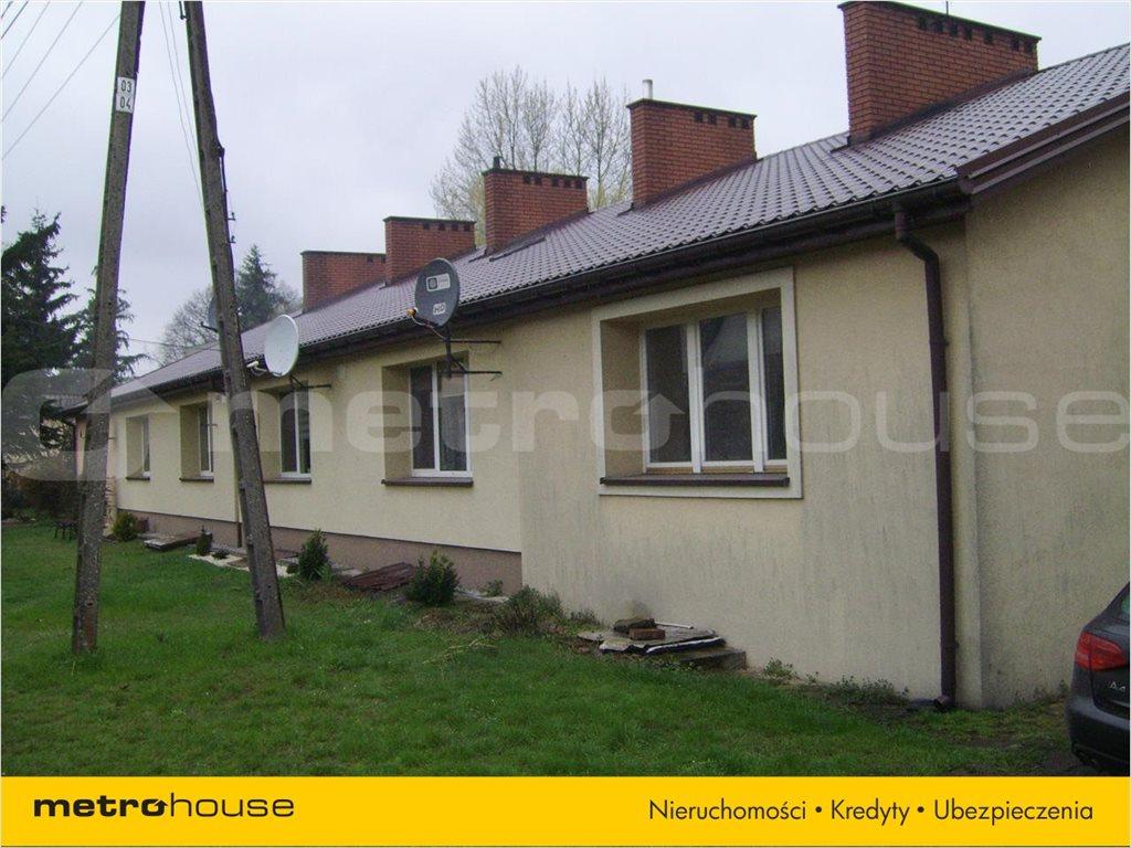 Dom na sprzedaż Prusy, Głuchów  73m2 Foto 2