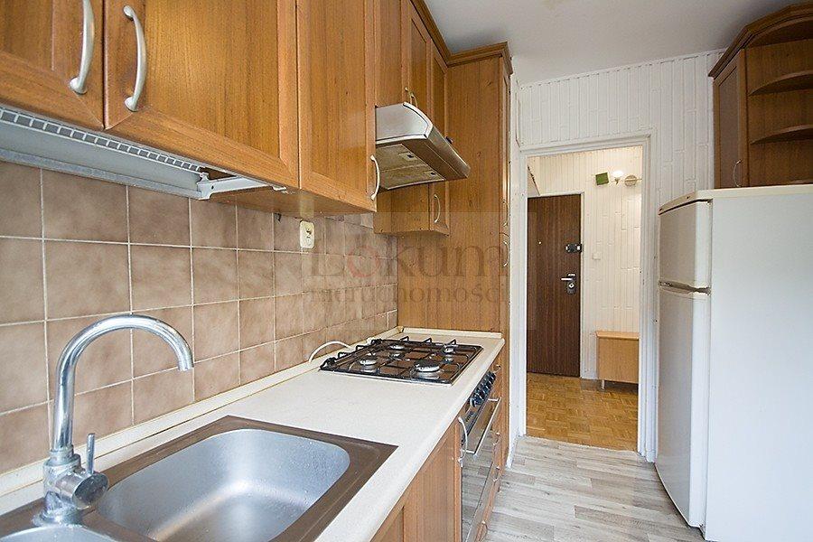 Mieszkanie trzypokojowe na sprzedaż Warszawa, Bemowo, Rosy Bailly  64m2 Foto 9