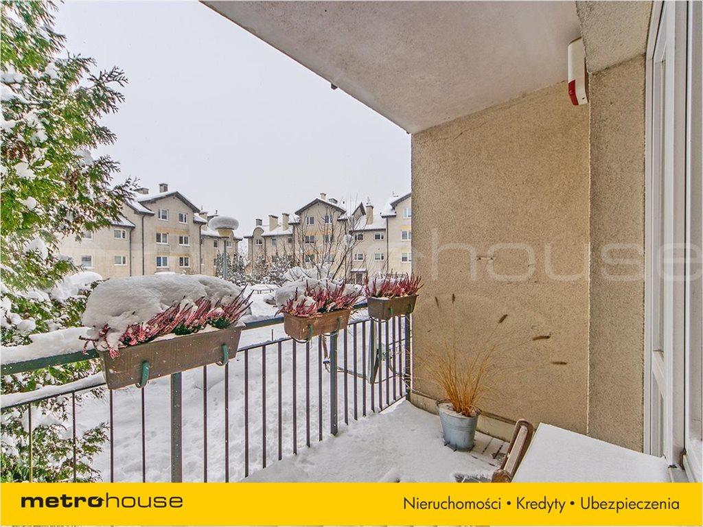 Mieszkanie trzypokojowe na sprzedaż Gdańsk, Osowa, Antygony  64m2 Foto 13