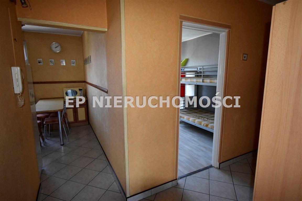 Mieszkanie dwupokojowe na wynajem Częstochowa, Wrzosowiak  48m2 Foto 5