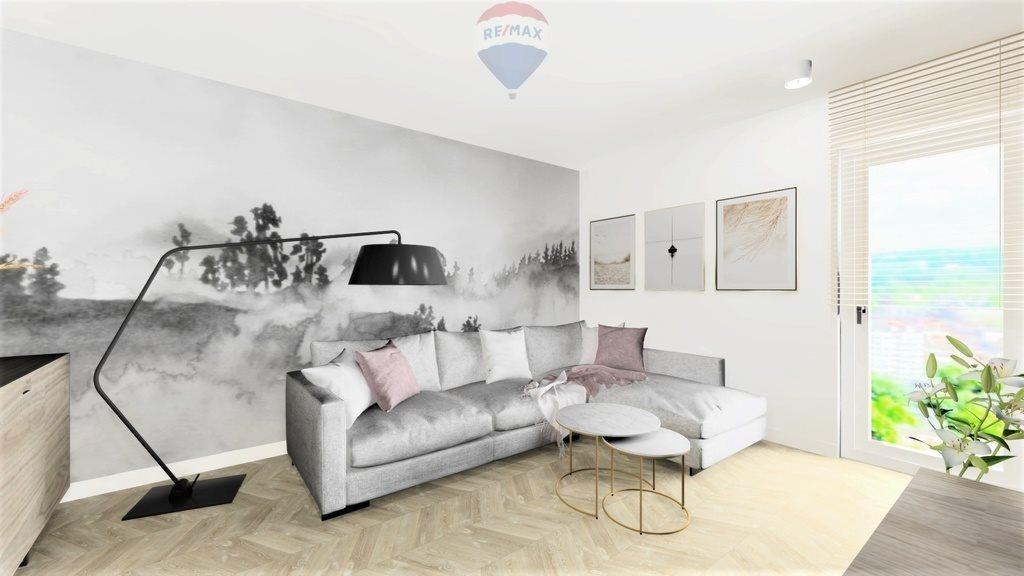 Mieszkanie czteropokojowe  na sprzedaż Warszawa, Mokotów, Stegny  64m2 Foto 7