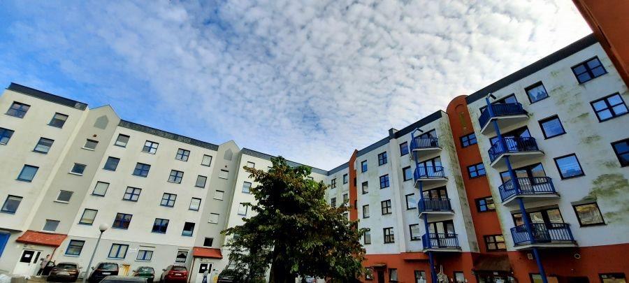 Mieszkanie trzypokojowe na sprzedaż Świnoujście, Centrum, Wybrzeże Władysława IV  76m2 Foto 13