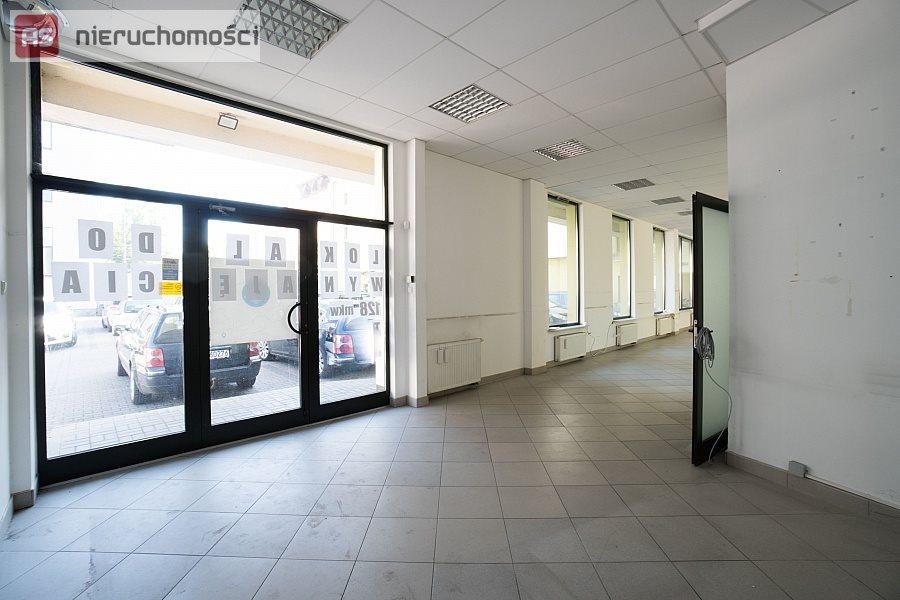 Lokal użytkowy na wynajem Lublin, Śródmieście  128m2 Foto 6