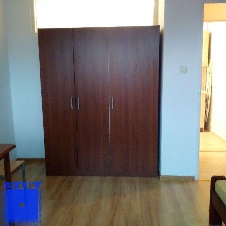 Mieszkanie dwupokojowe na wynajem Gliwice, Centrum, Ksawerego Dunikowskiego  39m2 Foto 2