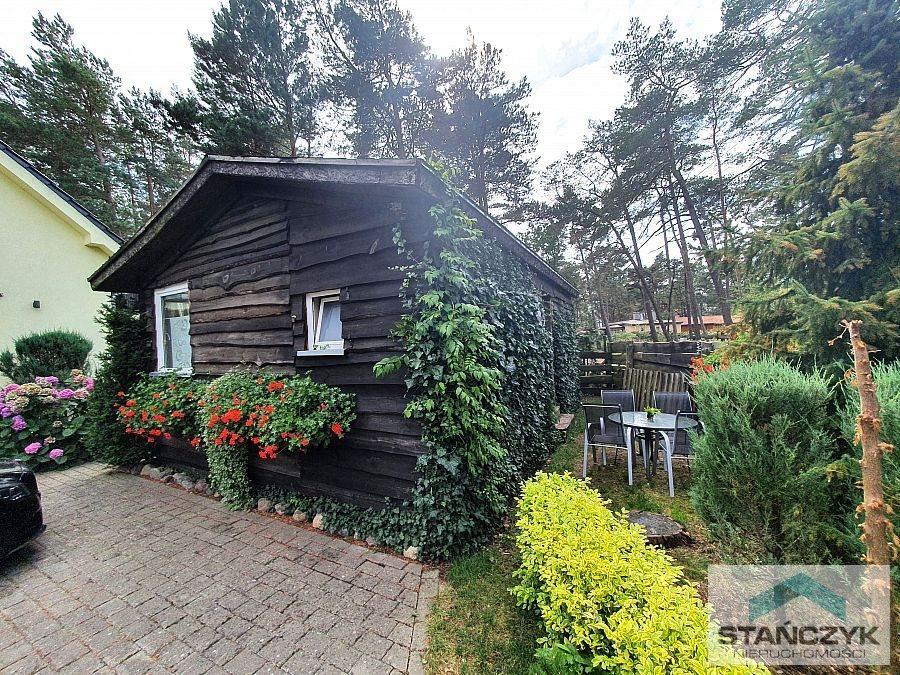 Dom na sprzedaż Pobierowo, morze, las  427m2 Foto 12