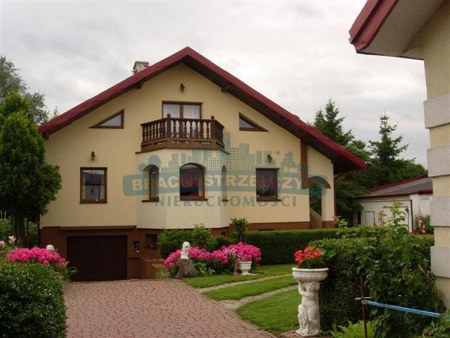 Dom na sprzedaż Raszyn  350m2 Foto 1