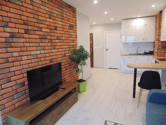 Mieszkanie dwupokojowe na wynajem Toruń  39m2 Foto 3