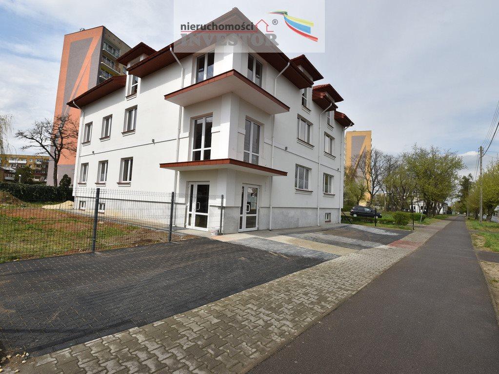 Lokal użytkowy na wynajem Ostrowiec Świętokrzyski, Siennieńska  190m2 Foto 2