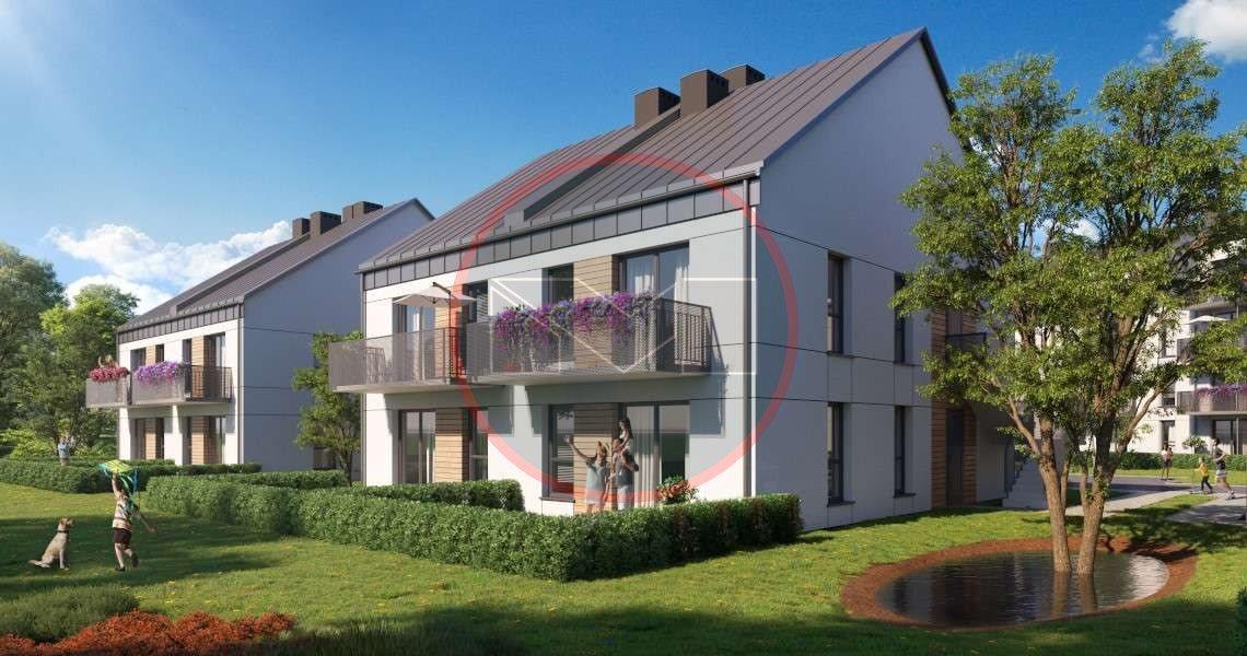 Mieszkanie czteropokojowe  na sprzedaż Gdańsk, Niepołomicka  74m2 Foto 2