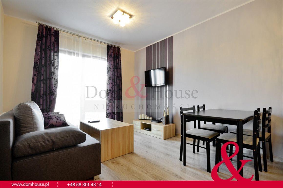 Mieszkanie dwupokojowe na sprzedaż Gdańsk, Śródmieście, Szafarnia  39m2 Foto 2
