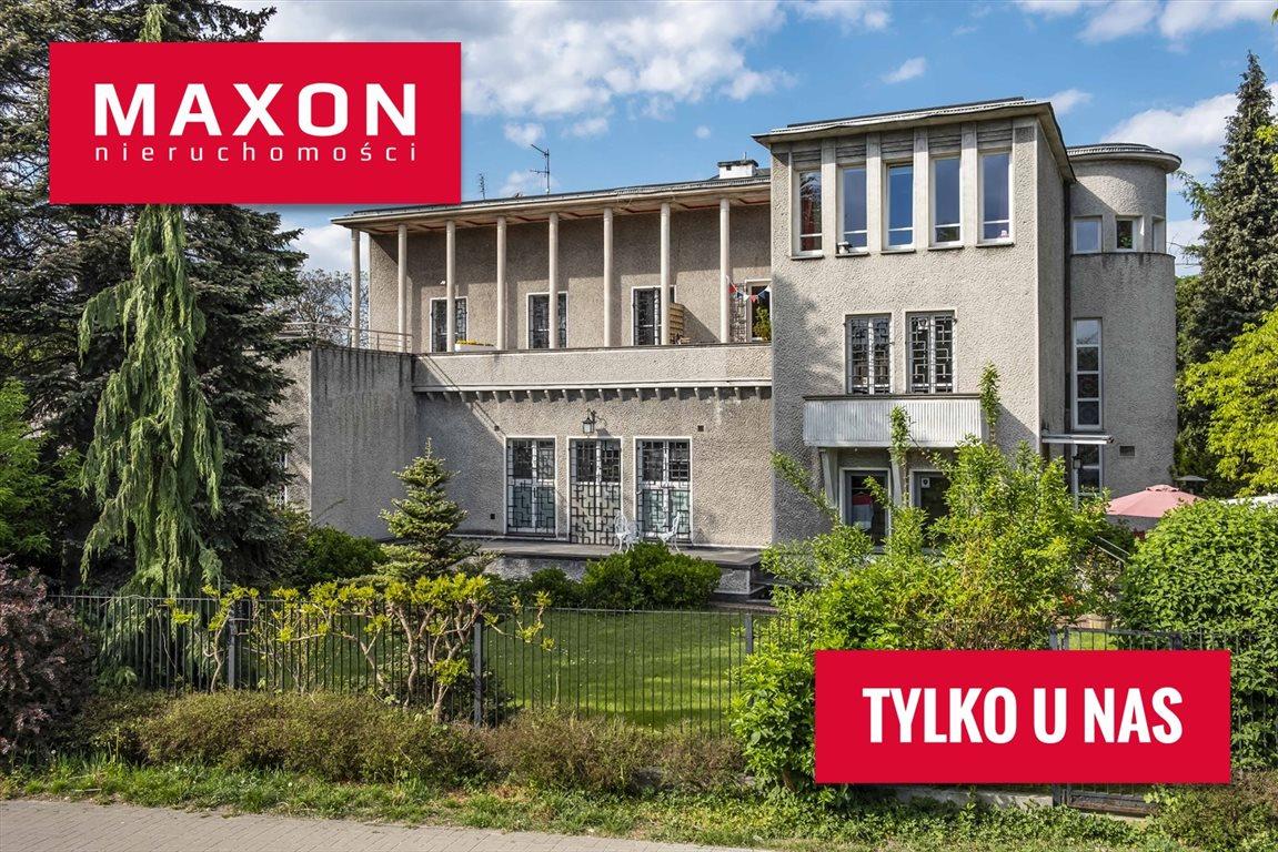 Mieszkanie na sprzedaż Warszawa, Praga-Południe, ul. Rzymska  295m2 Foto 1
