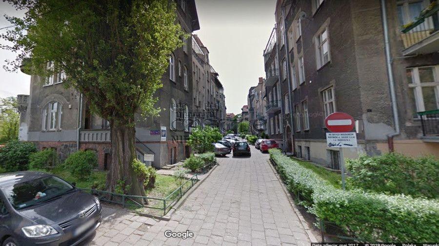 Mieszkanie na sprzedaż Poznań, Jeżyce, Zacisze  50m2 Foto 1