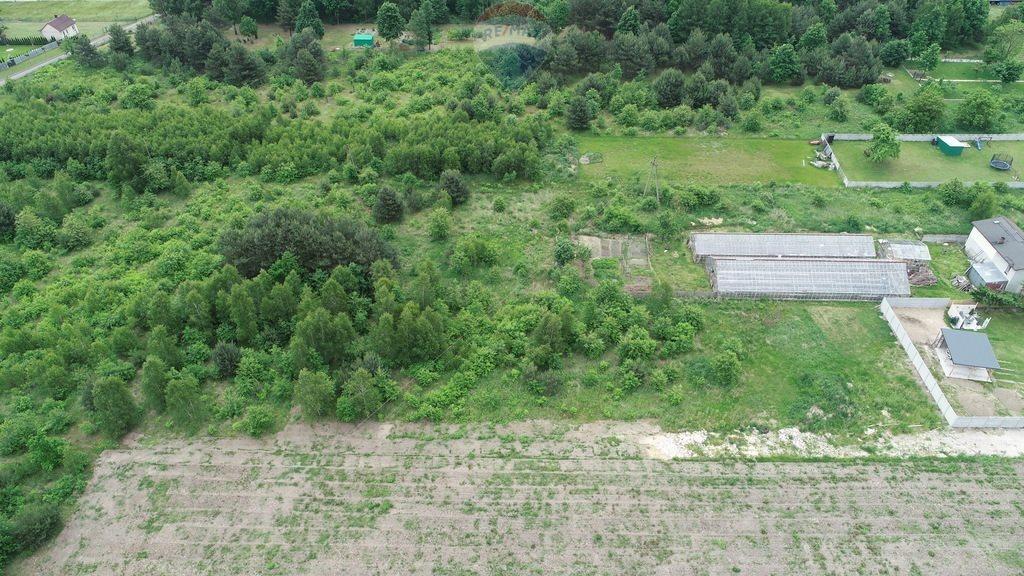 Działka inna na sprzedaż Częstochowa, Mirów, Bursztynowa  750m2 Foto 5