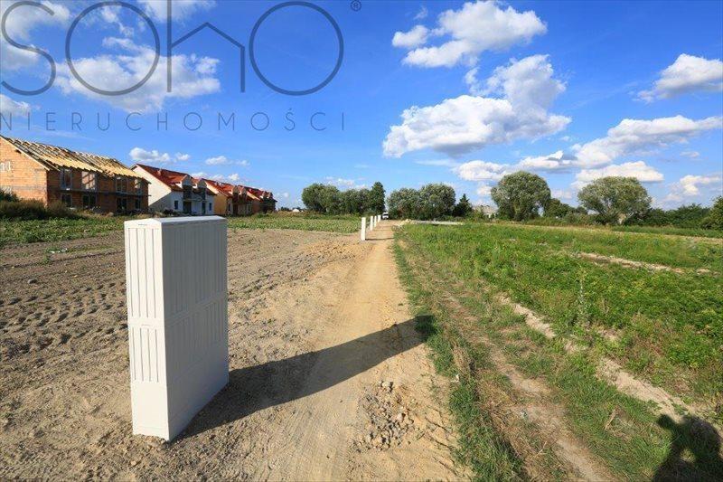 Działka budowlana na sprzedaż Dachowa  1000m2 Foto 3