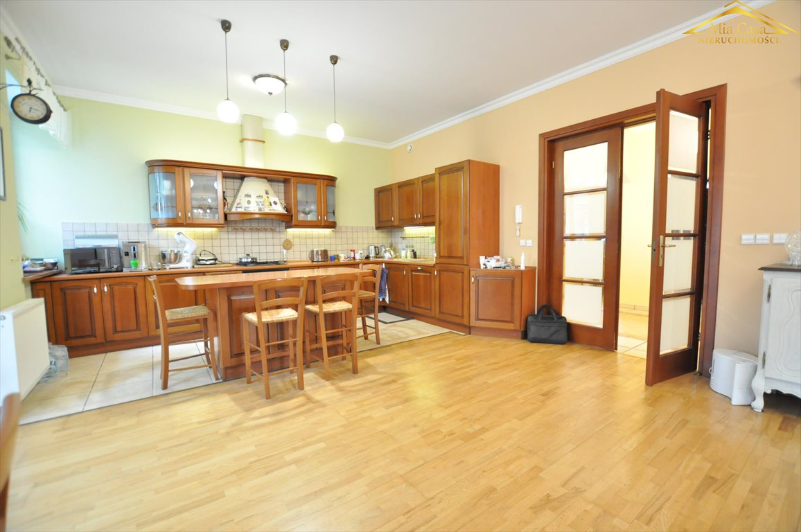 Dom na sprzedaż Osowiec  266m2 Foto 4