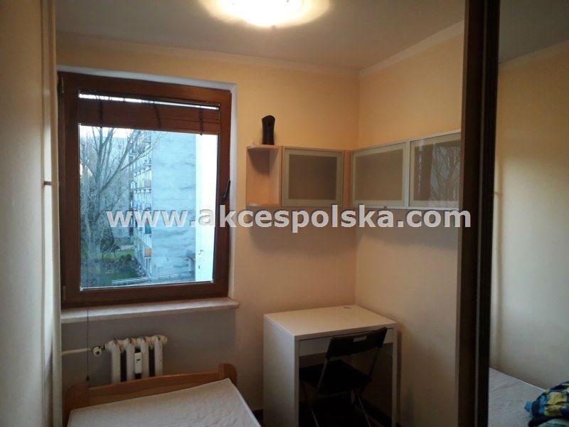 Mieszkanie trzypokojowe na sprzedaż Warszawa, Żoliborz, Sady Żoliborskie, Broniewskiego  48m2 Foto 8