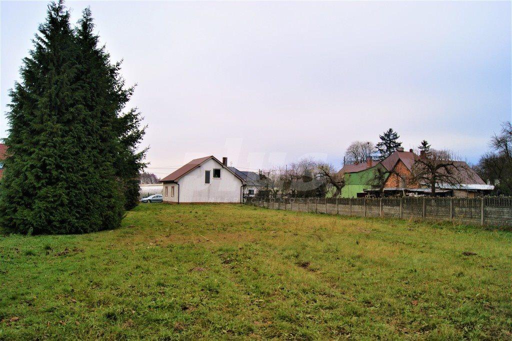 Działka budowlana na sprzedaż Kobylanka  3839m2 Foto 1