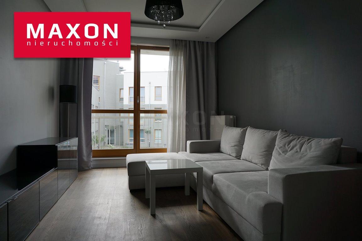 Mieszkanie dwupokojowe na wynajem Warszawa, Włochy, ul. Obywatelska  53m2 Foto 1
