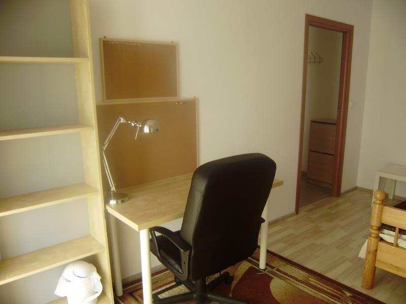 Mieszkanie dwupokojowe na wynajem Gdańsk, Wrzeszcz, Partyzantów  51m2 Foto 7