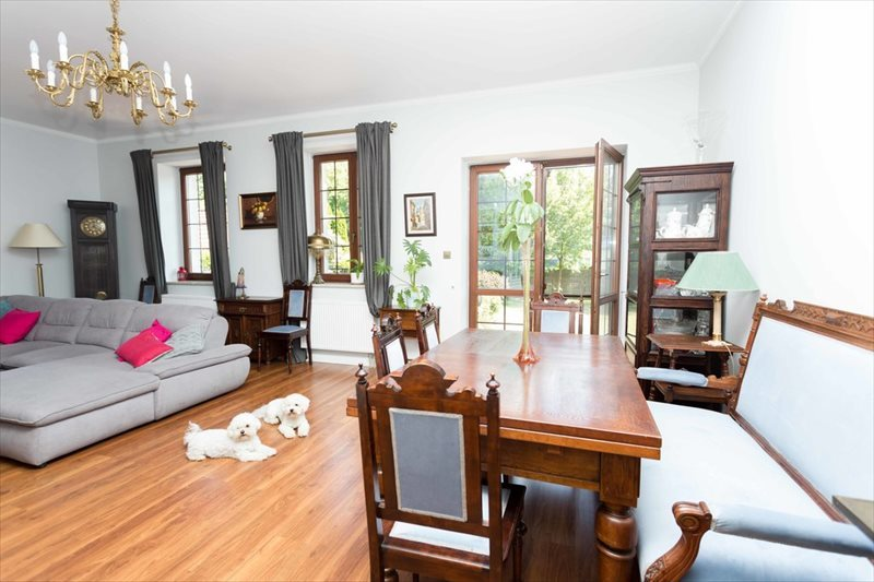 Dom na sprzedaż Głosków  310m2 Foto 5