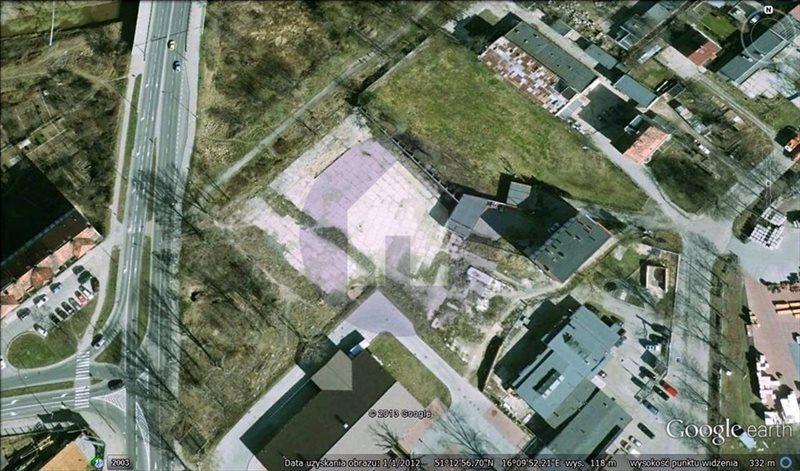 Działka przemysłowo-handlowa na sprzedaż Legnica  5558m2 Foto 6