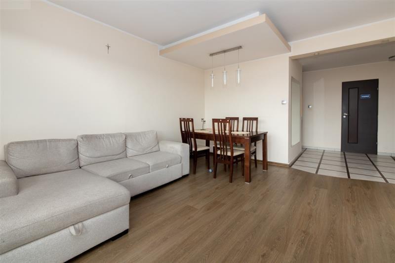 Mieszkanie trzypokojowe na sprzedaż Gdańsk, Zaspa, SKARŻYŃSKIEGO STANISŁAWA  63m2 Foto 5