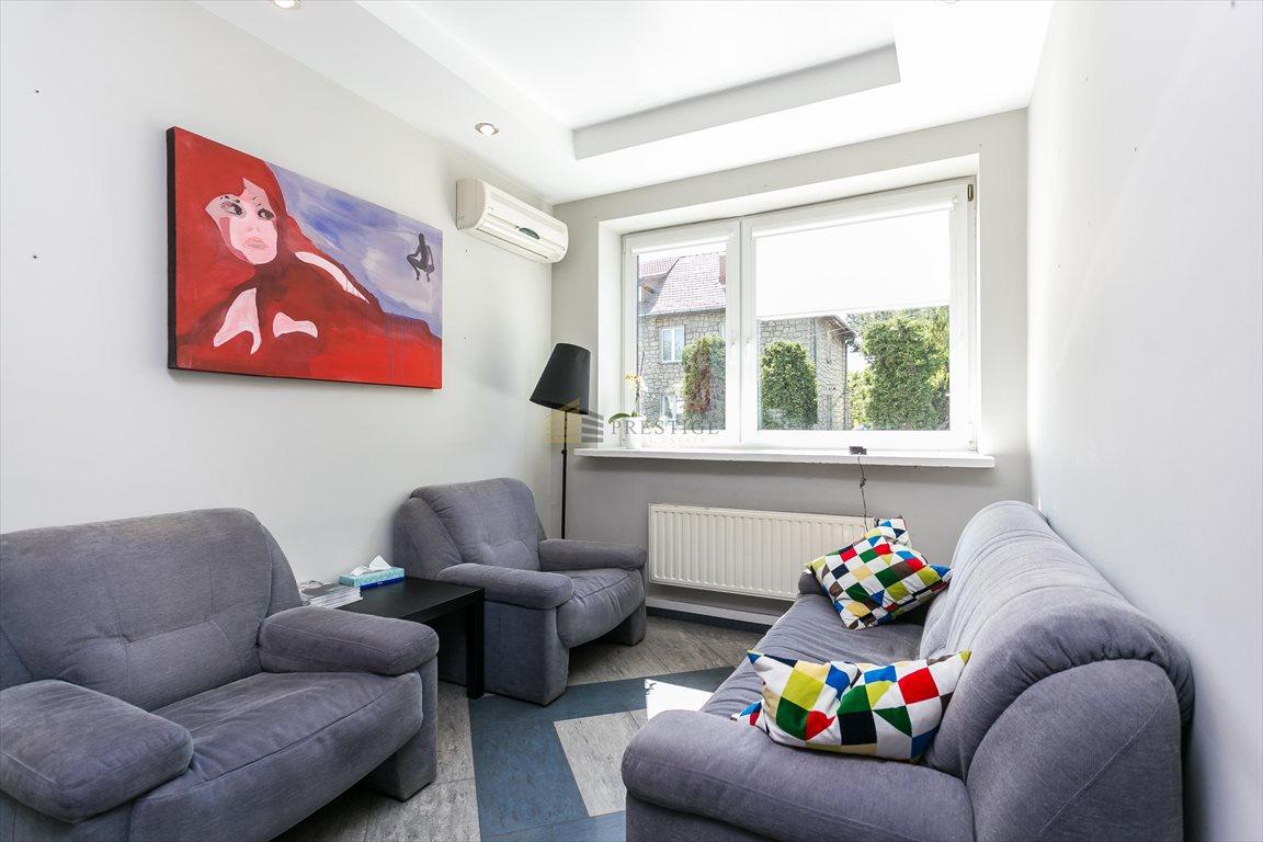 Dom na wynajem Warszawa, Mokotów, Sadyba  300m2 Foto 7