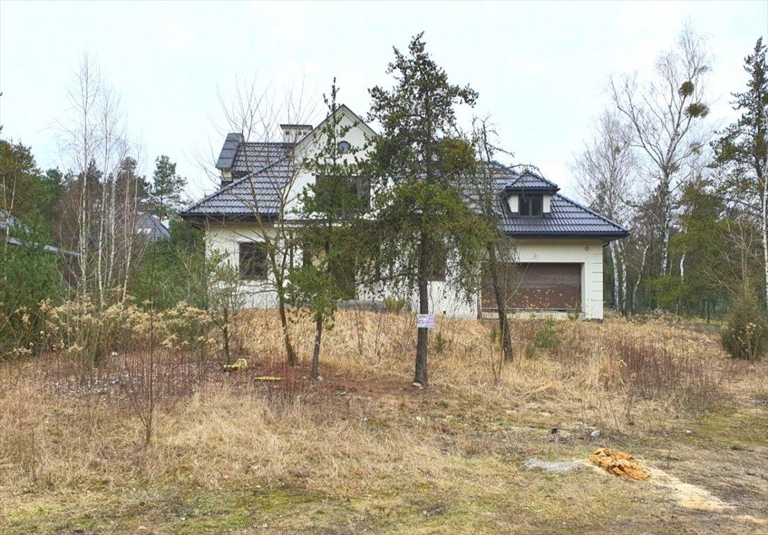 Dom na sprzedaż Michałów-Reginów, Urocza  210m2 Foto 2