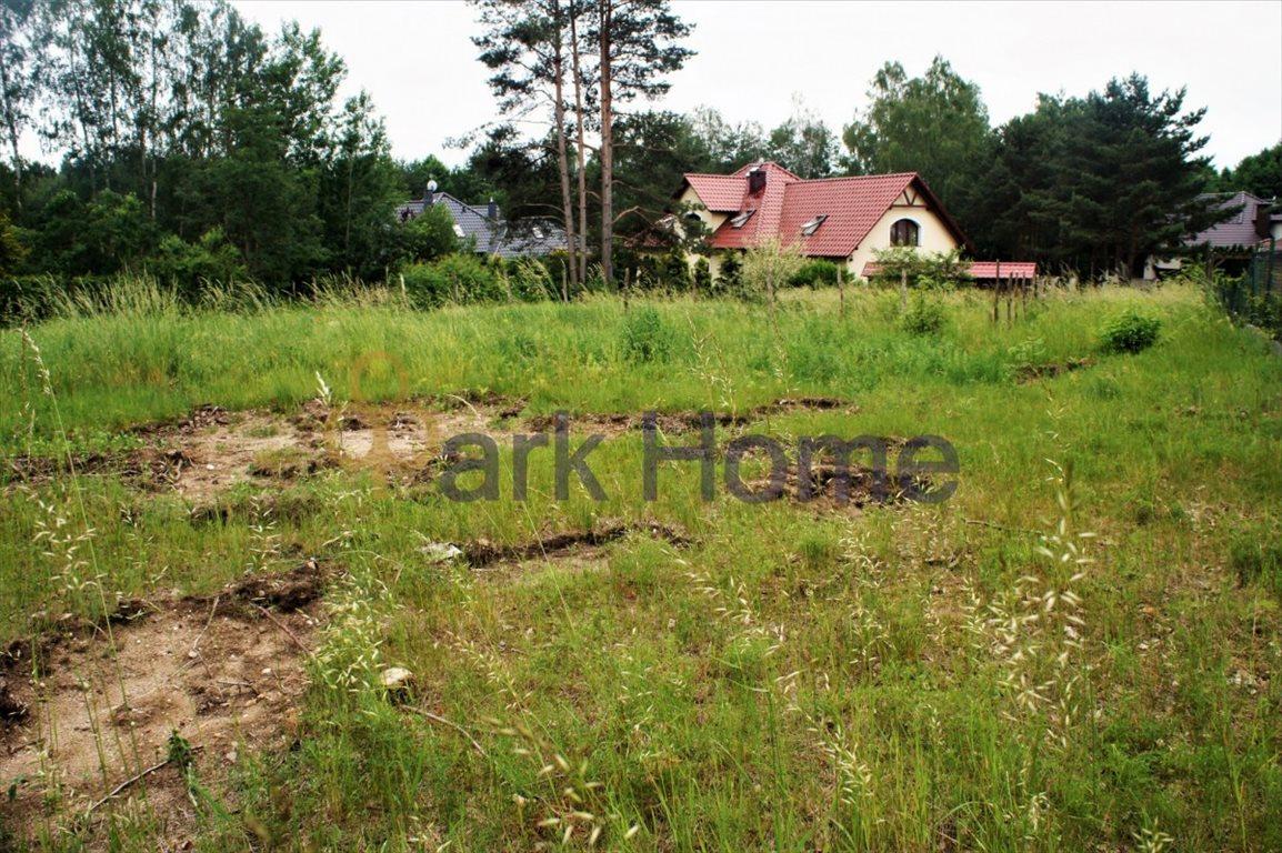 Działka budowlana na sprzedaż Zielona Góra  934m2 Foto 1