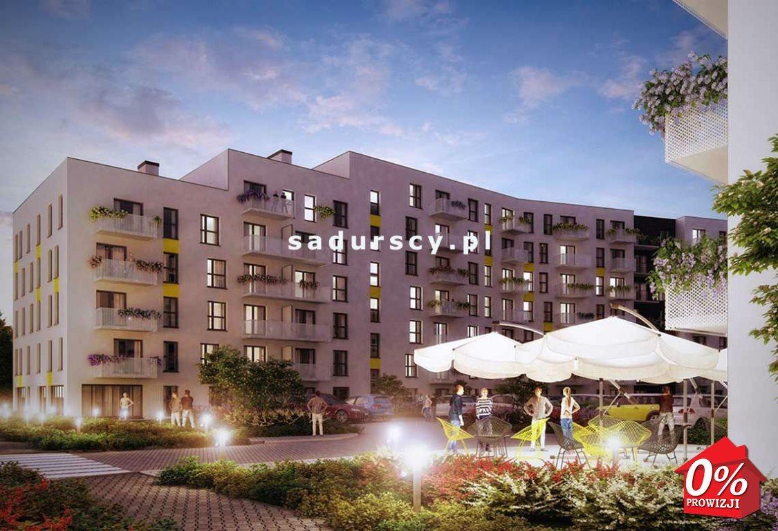 Mieszkanie dwupokojowe na sprzedaż Kraków, Prądnik Biały, Prądnik Biały, Kazimierza Wyki - okolice  33m2 Foto 1