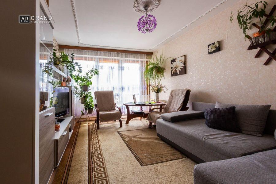 Mieszkanie dwupokojowe na sprzedaż Białystok, Piasta, Mieszka I  39m2 Foto 1