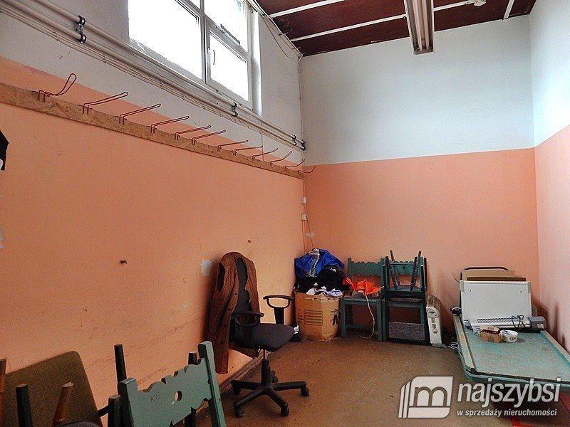 Lokal użytkowy na sprzedaż Gryfino, Centrum  700m2 Foto 8