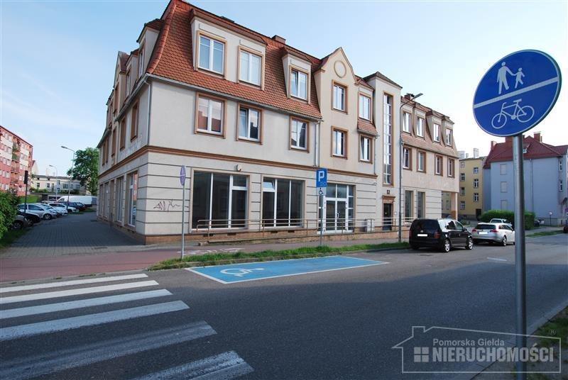Lokal użytkowy na wynajem Szczecinek, Centrum Miasta, Centrum miasta, Emilii Plater  611m2 Foto 4