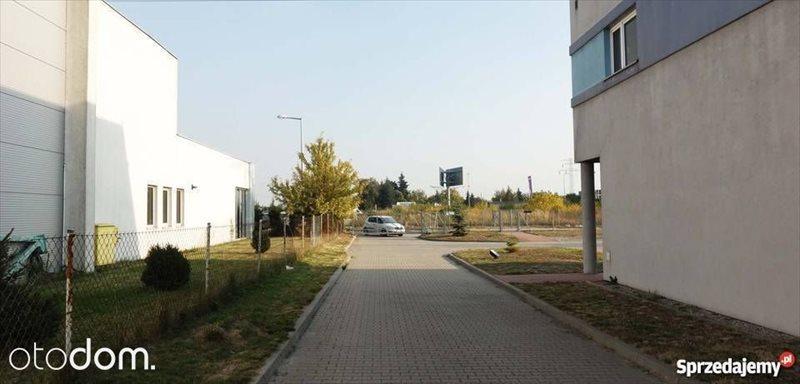 Lokal użytkowy na wynajem Szczecin, Mierzyn  1550m2 Foto 1