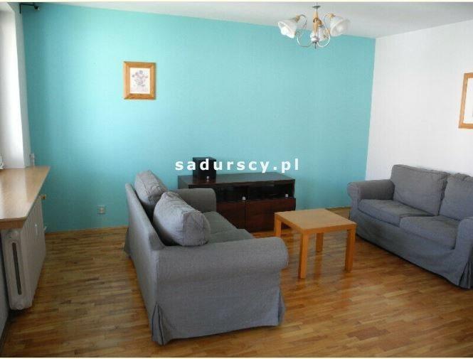 Mieszkanie czteropokojowe  na wynajem Kraków, Nowa Huta, Nowa Huta, os. Centrum E  80m2 Foto 2