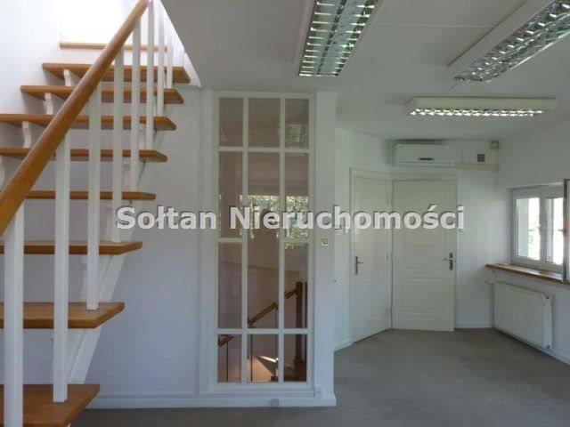 Dom na wynajem Warszawa, Mokotów, Stary Mokotów  220m2 Foto 8