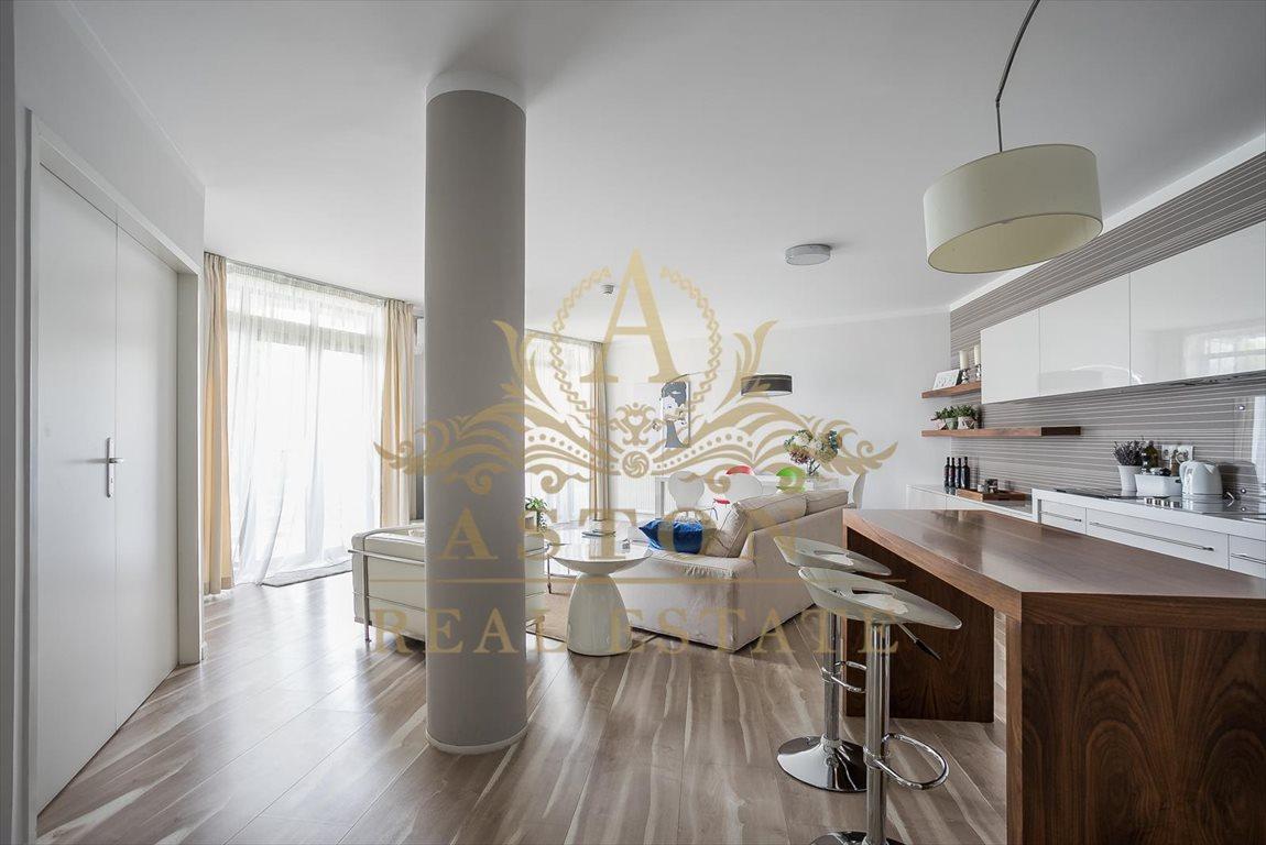 Mieszkanie trzypokojowe na wynajem Warszawa, Śródmieście, Książęca  90m2 Foto 2