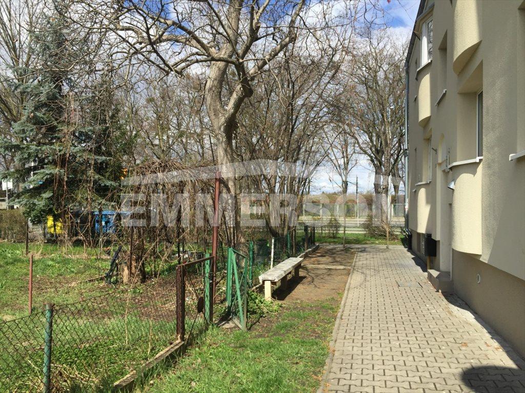 Mieszkanie dwupokojowe na sprzedaż Wrocław, Sępolno, Bartosza Głowackiego  55m2 Foto 12