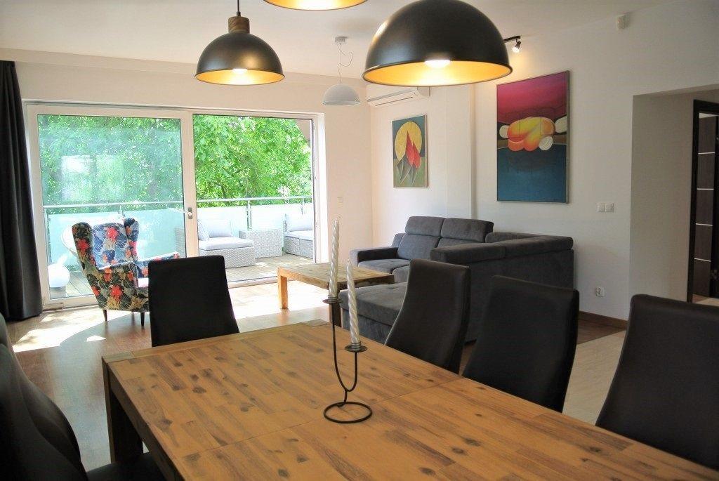 Mieszkanie trzypokojowe na sprzedaż Kielce, KSM  122m2 Foto 11