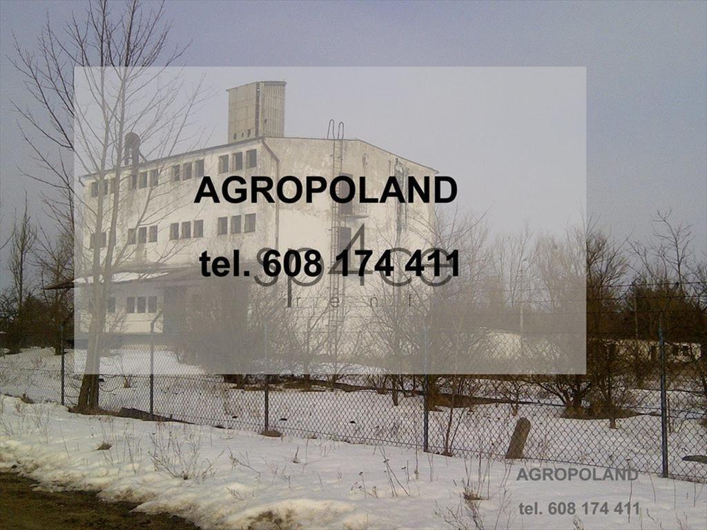 Działka rolna na sprzedaż Lidzbark Warmiński  7000000m2 Foto 1