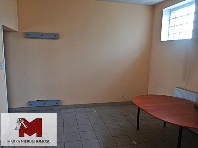 Lokal użytkowy na sprzedaż Opole, Borki, Namysłowska  410m2 Foto 7