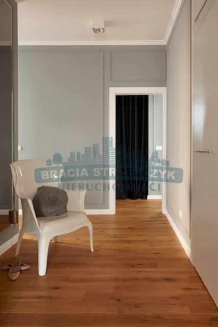 Mieszkanie czteropokojowe  na wynajem Warszawa, Śródmieście, Wybrzeże Kościuszkowskie  141m2 Foto 6