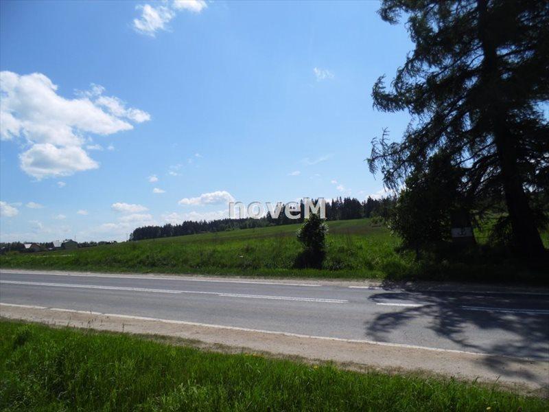 Działka budowlana na sprzedaż Ostrowsko  2832m2 Foto 4