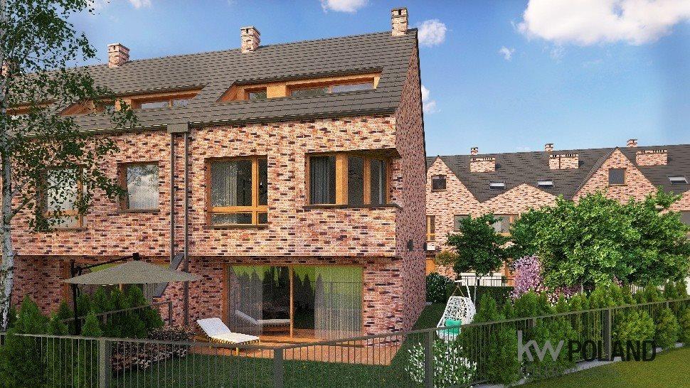 Dom na sprzedaż Wrocław, Krzyki, Kobierzycka  191m2 Foto 2